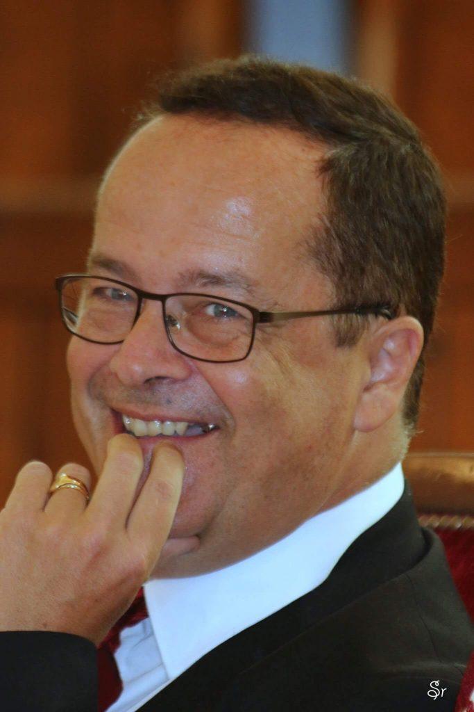 Jean-Marie de Bourqueney