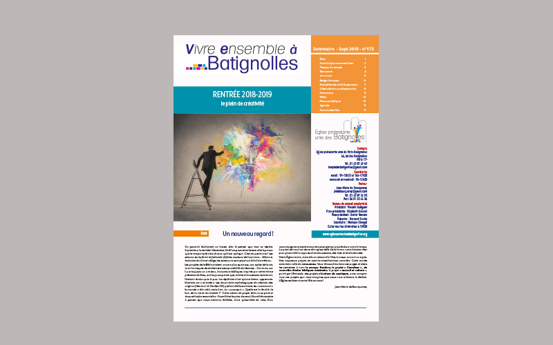 visuel journal veab septembre 2018